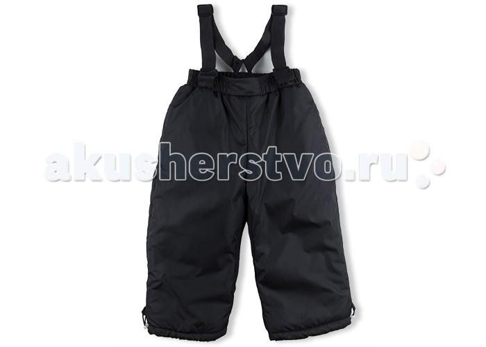 Детская одежда , Утепленные комбинезоны и комплекты Idea Kids Брюки утепленные с лямками 1302ш арт: 364457 -  Утепленные комбинезоны и комплекты