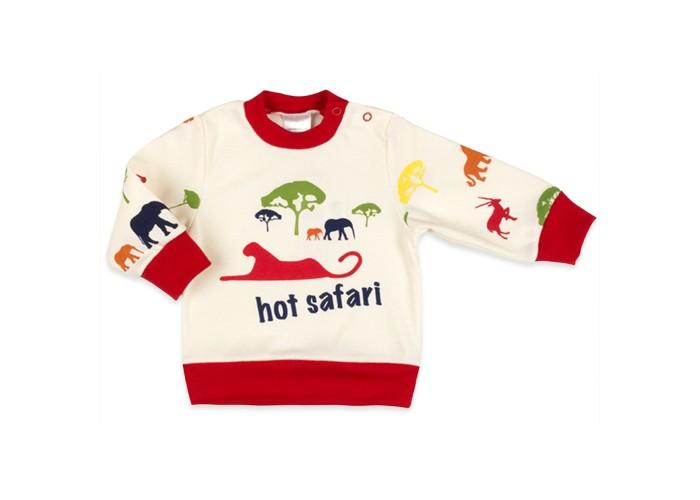Распашонки и кофточки Idea Kids Кофточка Hot safari распашонки и кофточки idea kids кофточка кимоно hot safari