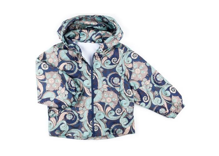 Куртки, пальто, пуховики Idea Kids Куртка для девочки 219Т/Д color kids демисезонная для девочки flandern розовая