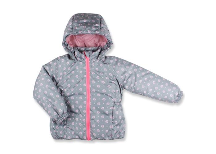Куртки, пальто, пуховики Idea Kids Куртка для девочки КРД-241 color kids демисезонная для девочки flandern розовая