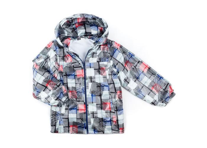 Детская одежда , Куртки, пальто, пуховики Idea Kids Куртка для мальчика 218Т/М арт: 365097 -  Куртки, пальто, пуховики