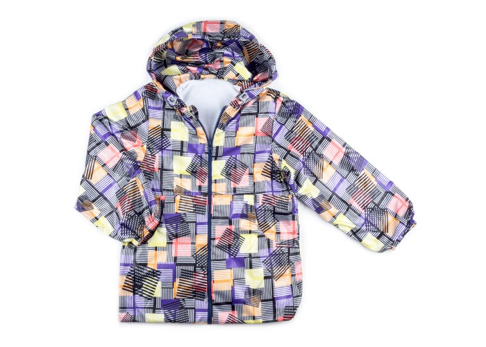 Детская одежда , Куртки, пальто, пуховики Idea Kids Куртка для мальчика 220Т/М арт: 365107 -  Куртки, пальто, пуховики