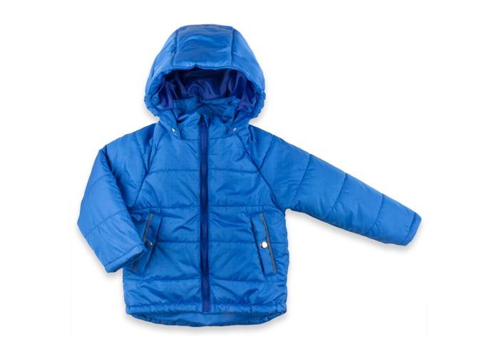 Детская одежда , Куртки, пальто, пуховики Idea Kids Куртка для мальчика КРМ-242 арт: 365152 -  Куртки, пальто, пуховики