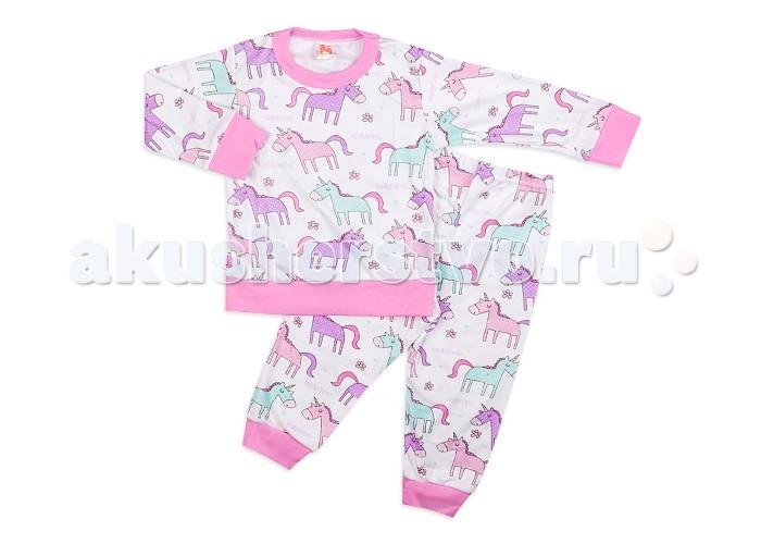 Пижамы и ночные сорочки Idea Kids Пижама Единороги