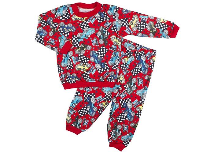 Пижамы и ночные сорочки Idea Kids Пижама Машинки