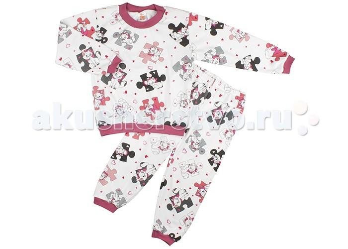 пижамы и ночные сорочки idea kids пижама зонтики Пижамы и ночные сорочки Idea Kids Пижама Пазлы