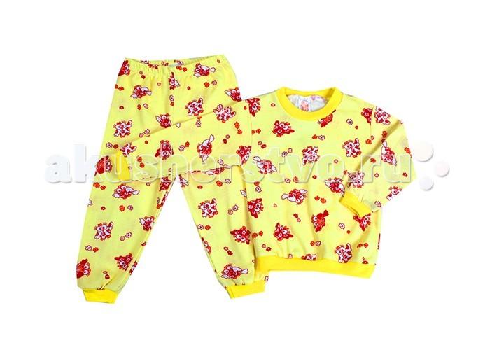 Пижамы и ночные сорочки Idea Kids Пижама Сова пижамы и ночные сорочки idea kids пижама собачки
