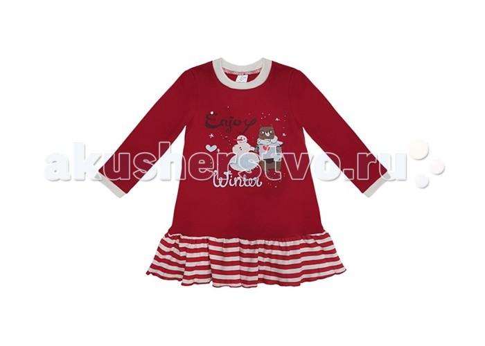 Детские платья и сарафаны Idea Kids Платье 166-07-51