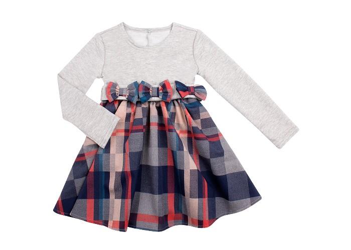 Детские платья и сарафаны Idea Kids Платье для девочки Клетка детские платья и сарафаны idea kids платье фея