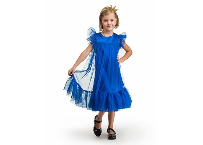 Детская одежда , Детские платья и сарафаны Idea Kids Платье для девочки Сетка арт: 432349 -  Детские платья и сарафаны