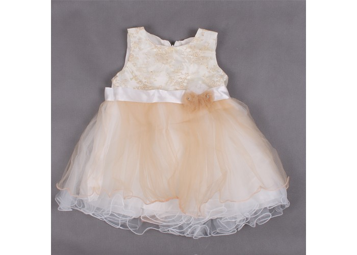 Miss Pretty Платье праздничное 3025