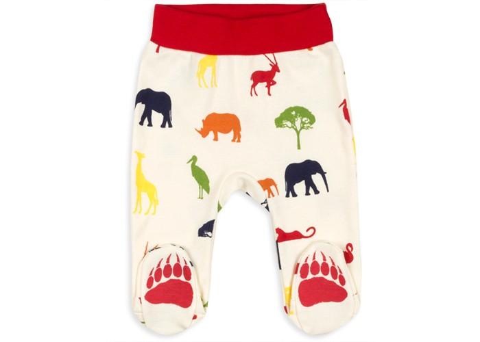Ползунки Idea Kids Ползунки Hot safari
