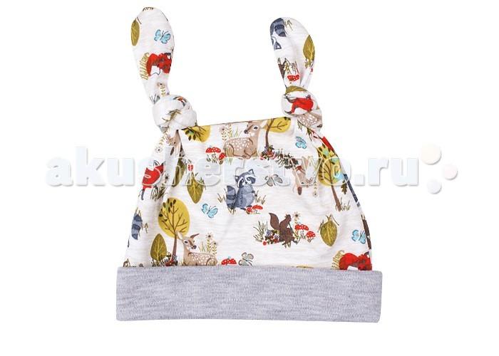 Шапочки и чепчики Idea Kids Шапочка Олененок шапочки и чепчики лео шапочка совы