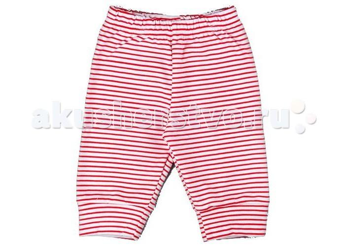 Брюки, джинсы и штанишки Idea Kids Штанишки Love Mummy&Daddy брюки котмаркот штанишки звездное небо