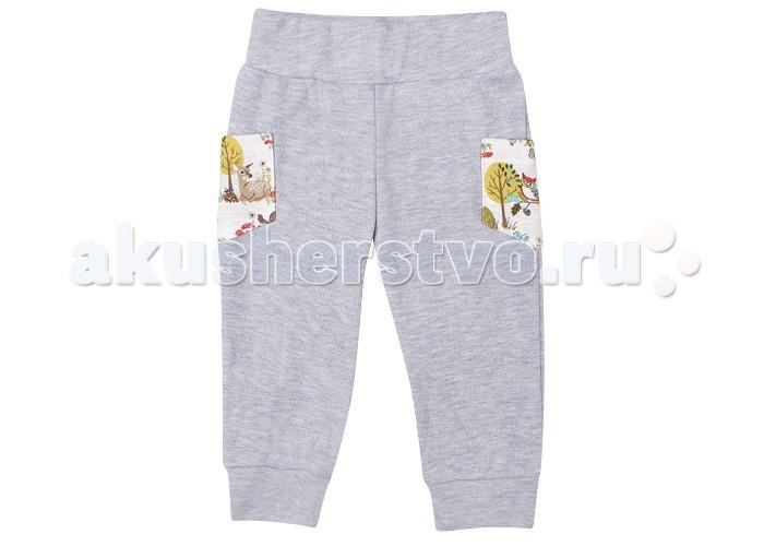 Брюки, джинсы и штанишки Idea Kids Штанишки Олененок О-106_1 кофты и кардиганы idea kids кофточка 017 кс