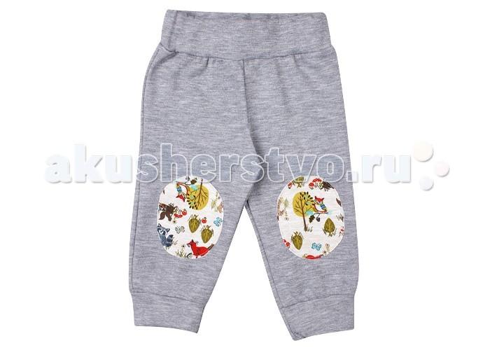 Брюки, джинсы и штанишки Idea Kids Штанишки Олененок О-106_2