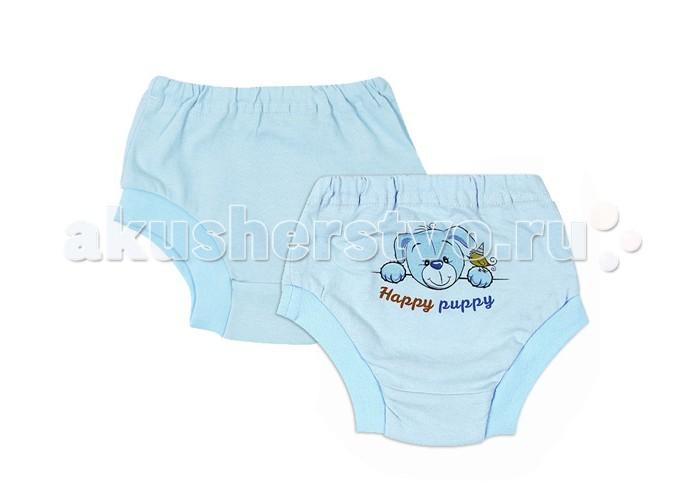 Детское белье Idea Kids Трусики под памперс Happy puppy 06ХП