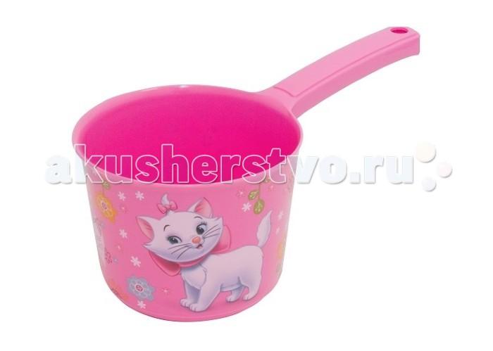 Аксессуары для ванн Idea (М-Пластика) Ковш Дисней 1,5 л ковш idea деко гжель 1 5 л