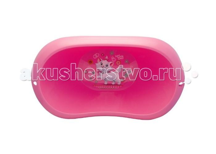 Детские ванночки Idea (М-Пластика) Ванночка детская детская ванночка эдельвейс флиппер 45л 12003