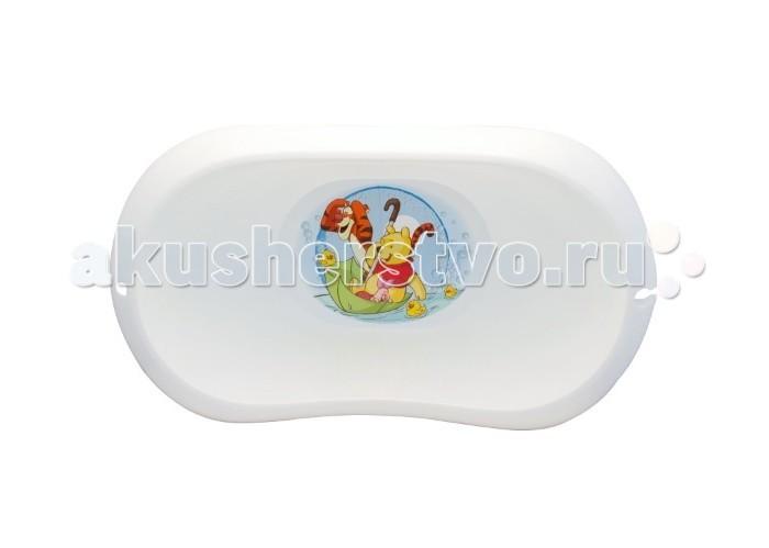 Детские ванночки Idea (М-Пластика) Ванночка детская