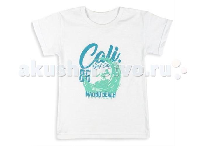 Футболки и топы Idea Kids Футболка Океан redgreen kids футболка redgreen kids модель 284455559