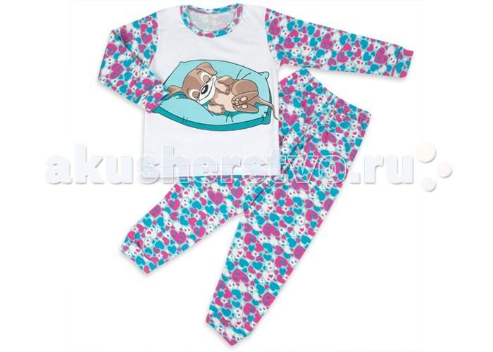 Пижамы и ночные сорочки Idea Kids Пижама (кофточка и штанишки)