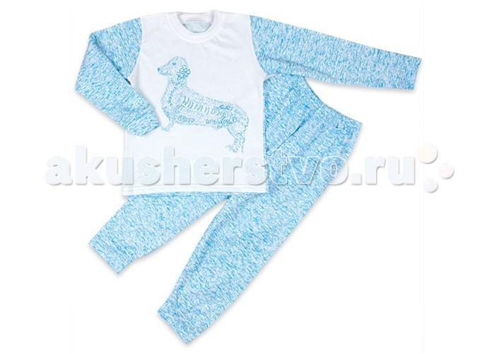 Idea Kids Пижама для мальчика