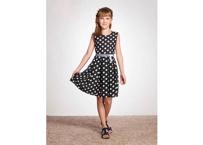 Детские платья и сарафаны Idea Kids Платье Горошина детские платья и сарафаны idea kids платье фея