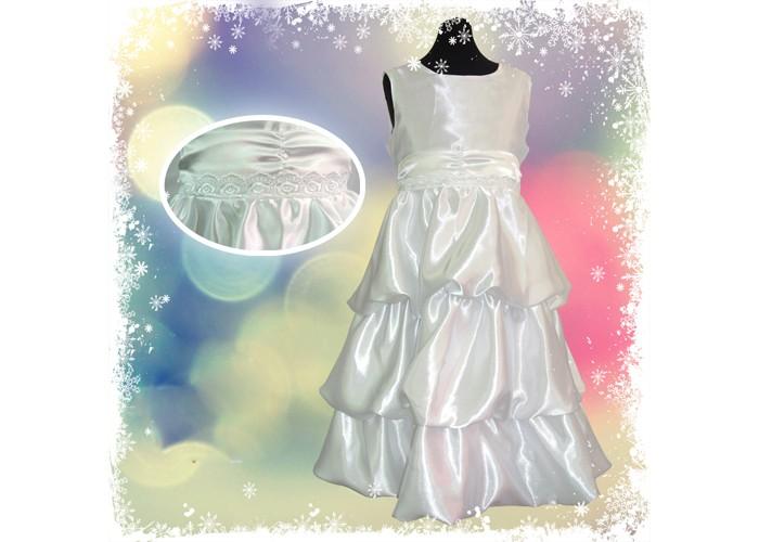 Детские платья и сарафаны Idea Kids Платье Кружева детские платья и сарафаны idea kids платье фея