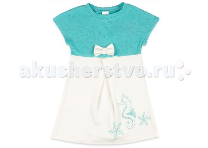 Детские платья и сарафаны Idea Kids Платье Морской конек детские платья и сарафаны idea kids платье фея