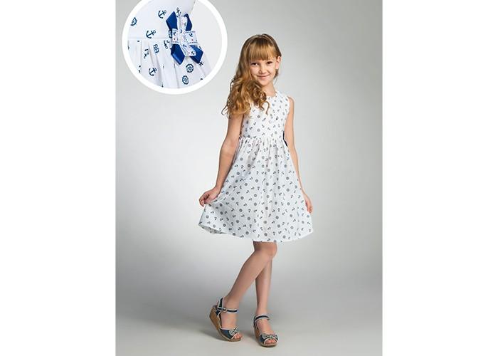 Детские платья и сарафаны Idea Kids Платье Морячка детские платья и сарафаны idea kids платье фея
