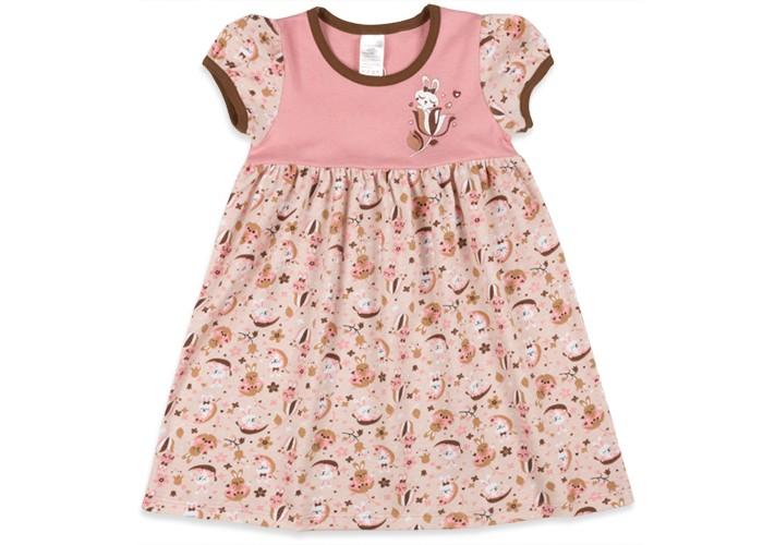 Детские платья и сарафаны Idea Kids Платье Зайка
