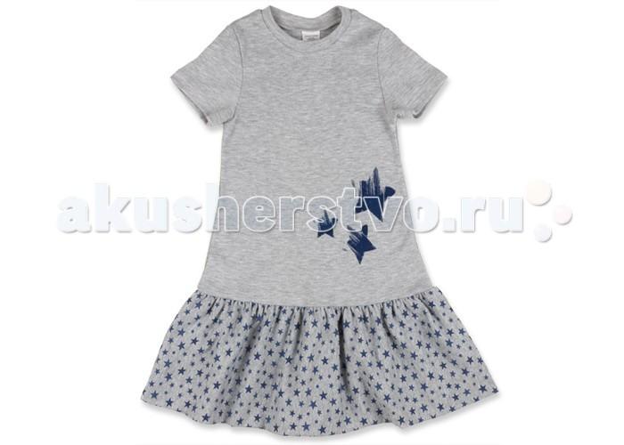 Детские платья и сарафаны Idea Kids Платье Звездочки детские платья и сарафаны idea kids платье фея