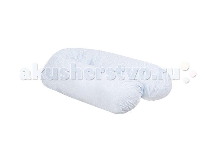 Постельные принадлежности , Подушки для беременных Idea Kids Подушка для кормления 190х35 арт: 331985 -  Подушки для беременных