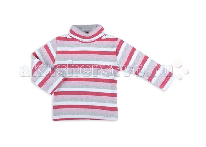 Водолазки и лонгсливы Idea Kids Водолазка ВД-1401-НЛ kenzo kids летние юбки для девочек