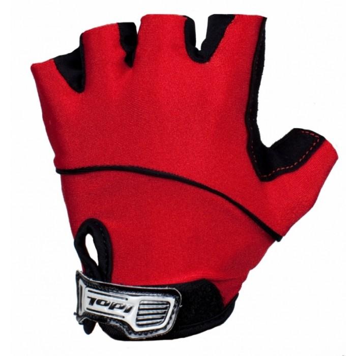 Шлемы и защита Idol Перчатки велосипедные универсальные