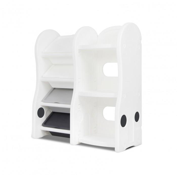 Ящики для игрушек Ifam Стеллаж для игрушек Design Organaizer Smart-2