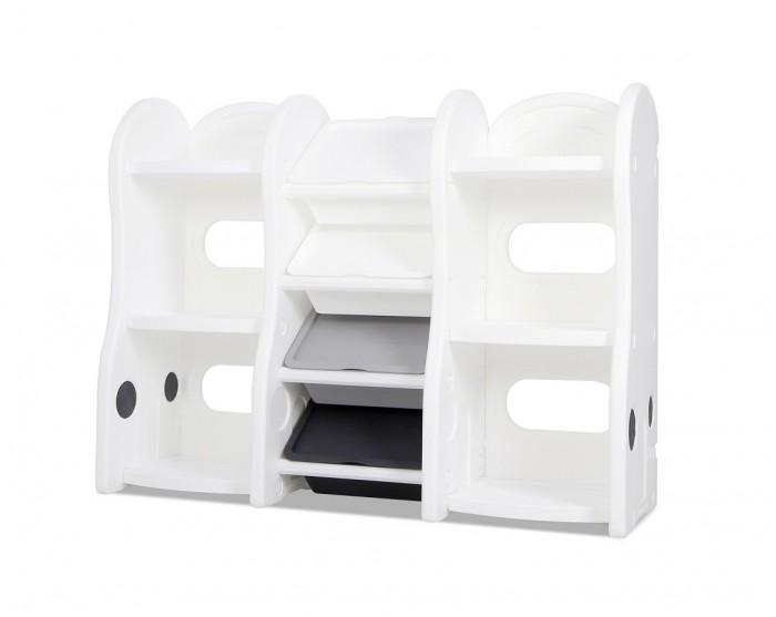 Купить Ящики для игрушек, Ifam Стеллаж для игрушек Design Organaizer Smart-3