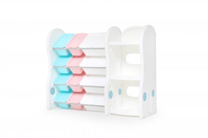Ifam Стеллаж для игрушек DesignToy-3