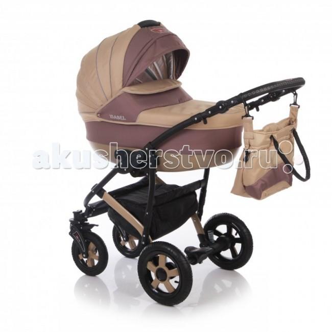 Детские коляски , Коляски 2 в 1 Ifratti Isabel 2 в 1 арт: 65159 -  Коляски 2 в 1