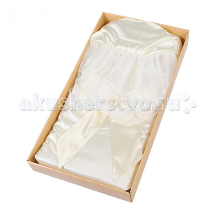 Комплект на выписку Ifratti ШикШикIfratti Комплект на выписку Шик  Комплект на выписку сделает самым незабываемым тот день, когда малыш впервые отправляется домой. Комплект выполнен в приятной серо-белой цветовой гамме и включает конверт, распашонку, чепчик и ползунки. Элементы набора выполнены из нежных, дышащих материалов, как атлас, сатин, интерлок пенье, который так приятно ласкает кожу малыша. Комплект украшен кружевами и фатином.  Возраст: до 6 месяцев Для мальчиков и девочек Цвет: шампань, какао, серый Комплект: одеяло-конверт, распашонка, ползунки, чепчик. Состав: атлас, сатин, кружево, интерлок пенье, наполнитель файберпласт.<br>