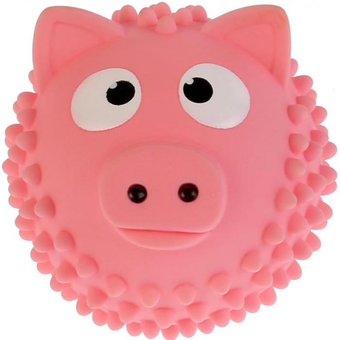Фото - Игрушки для ванны Капитошка Игрушка для купания Мячик-свинка 8 см игрушки для ванны капитошка игрушка для купания кот леопольд