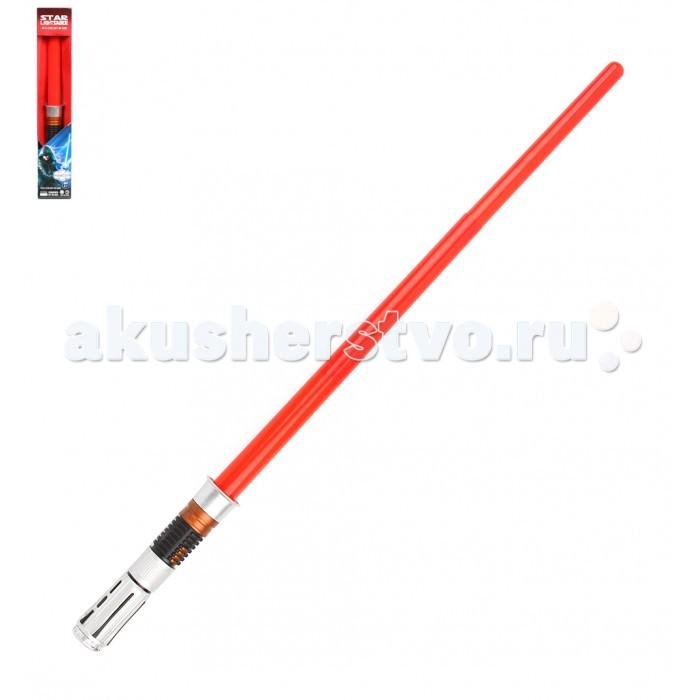 Игрушечное оружие Игруша Игрушечный меч zhorya оружие лазерный меч свет звук вох 56 4х15 5х5 5см звездный арсенал арт zyc 0781 3 к41330