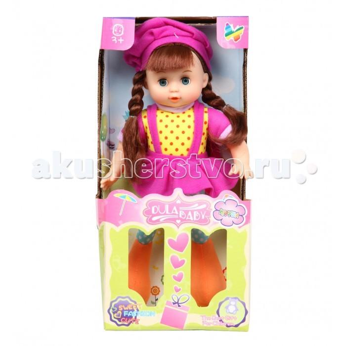 Куклы и одежда для кукол Игруша Кукла 33 см I-DL331