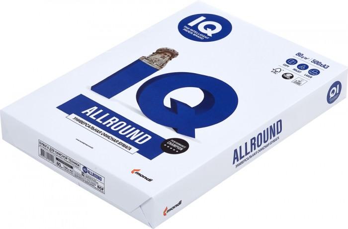 IQ Allround Бумага А3 500 листов