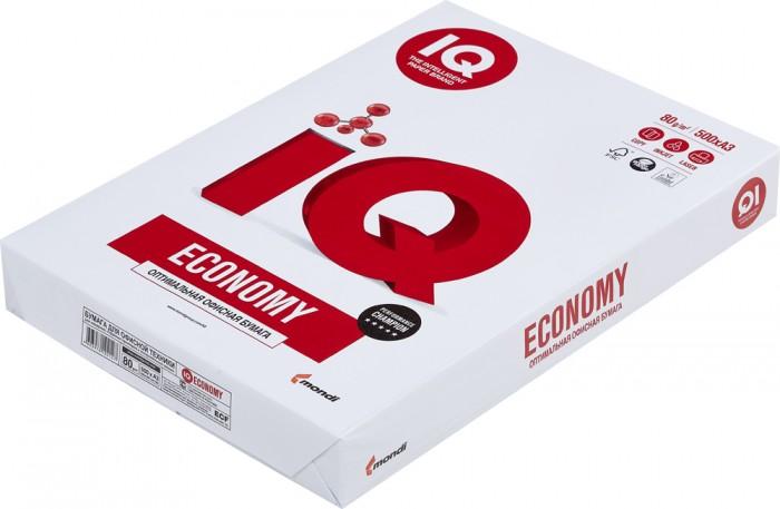 IQ Economy Бумага А3 500 листов