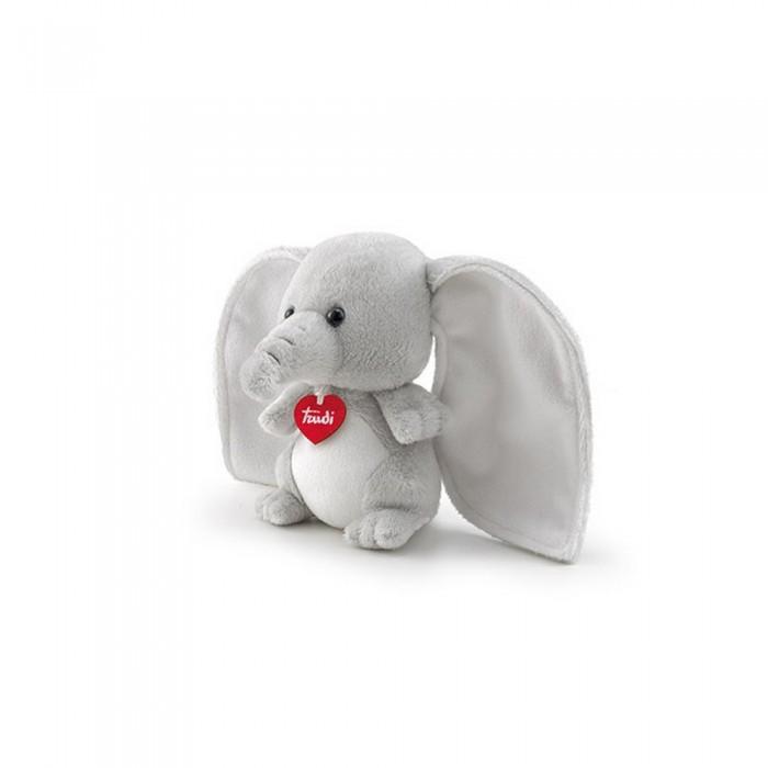 Мягкая игрушка Trudi Панда в почтовом ящике Love boх