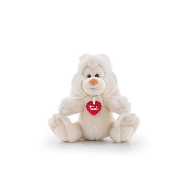 Мягкая игрушка Trudi Заяц Вирджилио в почтовом ящике Love boх