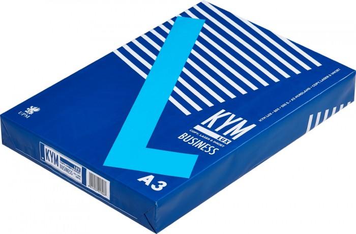 KYM Lux Business Бумага А3 500 листов