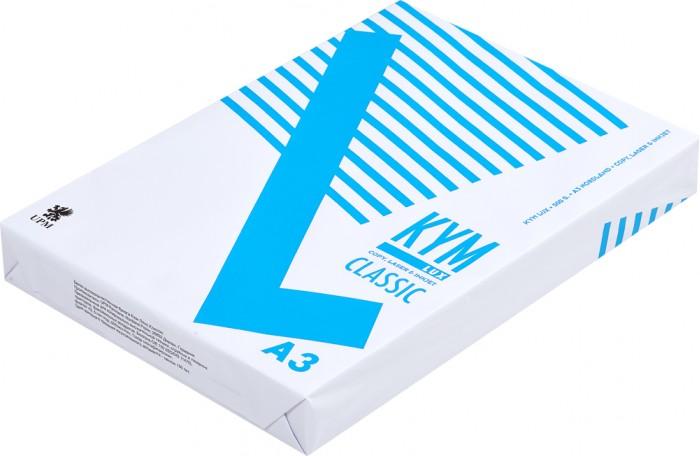 IQ Premium Бумага А3 500 листов